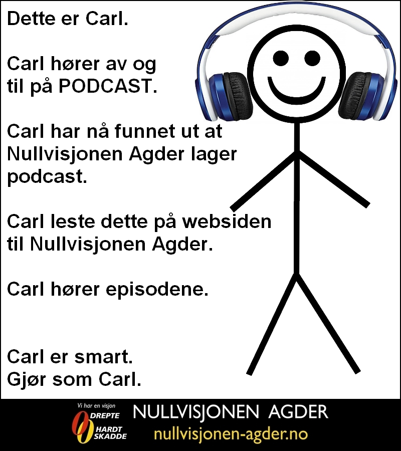 carl podcast